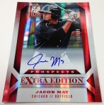 Panini America 2013 Elite Extra Edition Baseball QC (81)