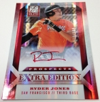 Panini America 2013 Elite Extra Edition Baseball QC (82)