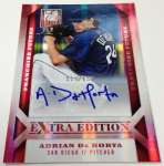 Panini America 2013 Elite Extra Edition Baseball QC (85)