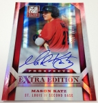 Panini America 2013 Elite Extra Edition Baseball QC (87)