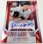 Panini America 2013 Elite Extra Edition Baseball QC (89)