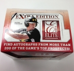 Panini America 2013 Elite Extra Edition Baseball QC (96)