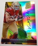 Panini America 2013 Spectra Football Preview (1)