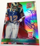 Panini America 2013 Spectra Football Preview (3)