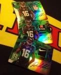 Panini America 2014 NFLPA Collegiate Bowl Thursday (66)