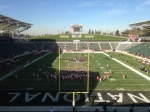 Panini America 2014 NFLPA Collegiate Bowl Weekend (40)
