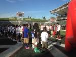 Panini America 2014 NFLPA Collegiate Bowl Weekend (41)