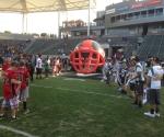 Panini America 2014 NFLPA Collegiate Bowl Weekend (46)
