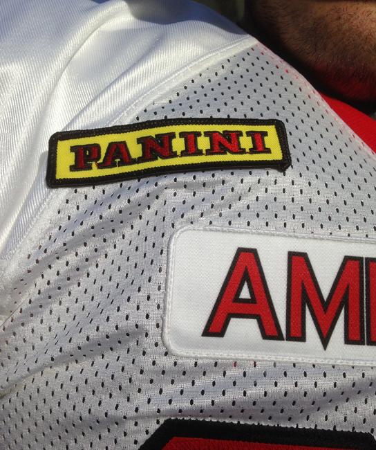 Panini America 2014 NFLPA Collegiate Bowl Weekend (48)