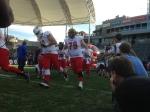 Panini America 2014 NFLPA Collegiate Bowl Weekend (49)