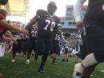 Panini America 2014 NFLPA Collegiate Bowl Weekend (51)