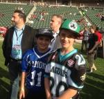 Panini America 2014 NFLPA Collegiate Bowl Weekend (55)