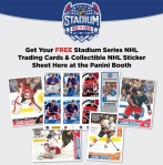 Panini America 2014 NHL Stadium Series (17)