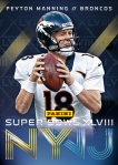 Panini America Denver Broncos Super Bowl XLVIII Collection (1)