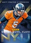 Panini America Denver Broncos Super Bowl XLVIII Collection (10)