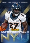 Panini America Denver Broncos Super Bowl XLVIII Collection (2)