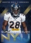 Panini America Denver Broncos Super Bowl XLVIII Collection (3)
