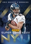 Panini America Denver Broncos Super Bowl XLVIII Collection (4)