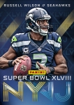 Panini America Seattle Seahawks Super Bowl XLVIII Collection (1)