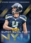 Panini America Seattle Seahawks Super Bowl XLVIII Collection (10)