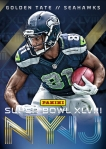 Panini America Seattle Seahawks Super Bowl XLVIII Collection (3)