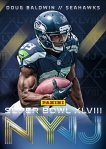 Panini America Seattle Seahawks Super Bowl XLVIII Collection (4)