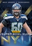 Panini America Seattle Seahawks Super Bowl XLVIII Collection (5)