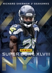 Panini America Seattle Seahawks Super Bowl XLVIII Collection (6)