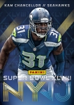 Panini America Seattle Seahawks Super Bowl XLVIII Collection (8)