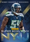 Panini America Seattle Seahawks Super Bowl XLVIII Collection (9)