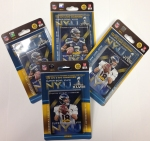 Panini America Super Bowl XLVIII Collection Main (2)