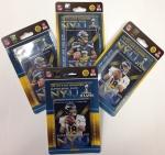 Panini America Super Bowl XLVIII Collection Main (2)