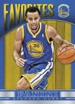 2013-14 Panini Basketball Curry