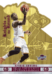 2013-14 Panini Basketball Kyrie Knights