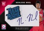 2013-14 Panini Basketball Nerlens Noel RR