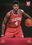 2013-14 Panini Basketball Nerlens Noel