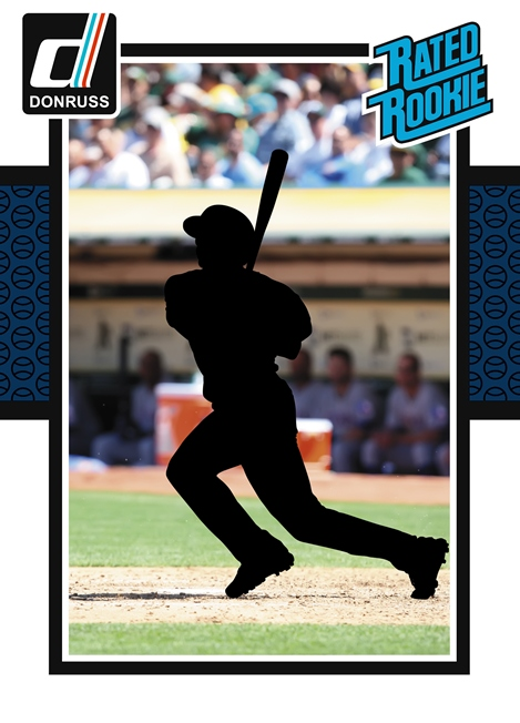 2014 Donruss Baseball Wrapper Trade-In Main 3