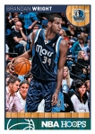 Dallas Mavericks Brandan Wright