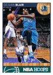 Dallas Mavericks DeJuan Blair