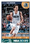 Dallas Mavericks Jose Calderon
