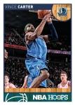 Dallas Mavericks Vince Carter