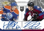 Panini America 2013-14 Contenders Hockey Contending Classes