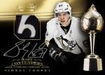 Panini America 2013-14 Contenders Hockey Crosby