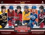 Panini America 2013-14 Contenders Hockey Main
