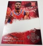 Panini America 2013-14 Court Kings Basketball Pre-Ink (16)