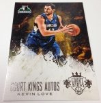 Panini America 2013-14 Court Kings Basketball Pre-Ink (32)