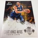 Panini America 2013-14 Court Kings Basketball Pre-Ink (32)