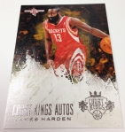 Panini America 2013-14 Court Kings Basketball Pre-Ink (37)