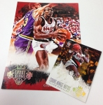 Panini America 2013-14 Court Kings Basketball Pre-Ink (45)