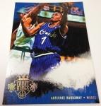 Panini America 2013-14 Court Kings Basketball Pre-Ink (50)